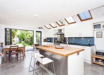 Thumbnail 4 bed property for sale in Yerbury Road, Archway, London