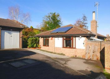 Thumbnail 3 bed detached bungalow for sale in Lambsdowne, Dursley