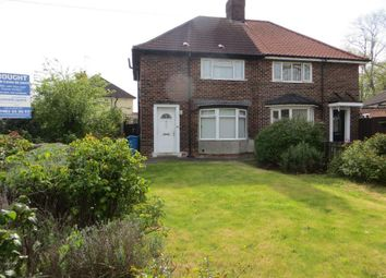 Thumbnail 3 bed semi-detached house for sale in 38th Avenue, Hull