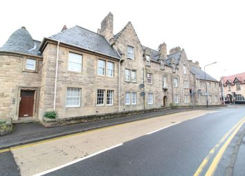 Thumbnail 2 bed flat for sale in Lothian Road, Dalkeith