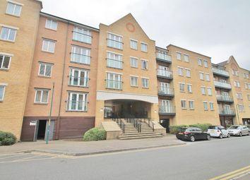 Thumbnail 1 bed flat for sale in Phoenix Court, Black Eagle Drive, Northfleet