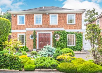5 bed detached house for sale in Chiltern Road, Maidenhead SL6