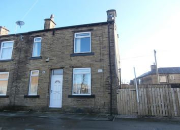 Thumbnail 2 bed terraced house to rent in Beacon Street, Wibsey, Bradford