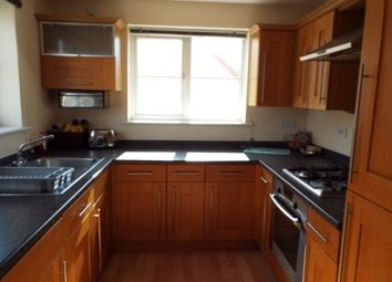 Thumbnail 1 bed flat to rent in Sir John Fogge Avenue, Ashford