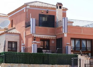 Thumbnail 3 bed detached house for sale in San Miguel De Salinas, Orihuela Costa, Alicante, Valencia, Spain