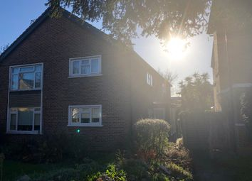 Thumbnail 2 bed flat to rent in Queens Road, Enfield