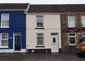 Thumbnail 2 bed terraced house for sale in Llangennech, Llanelli