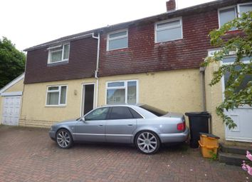 Thumbnail 5 bed property to rent in Queens Drive, Swindon
