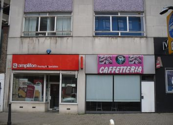 Thumbnail Retail premises to let in Abbey Street, Leicester