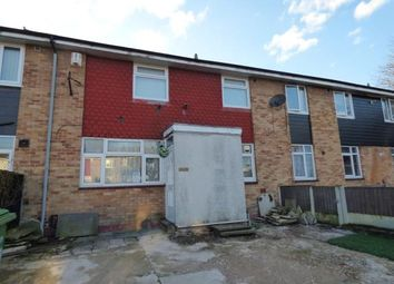 Thumbnail 2 bed terraced house for sale in Hurst Avenue, Sale, Greater Manchester