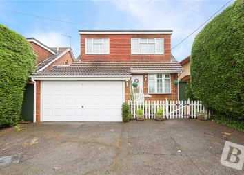 Thumbnail 4 bed detached house for sale in Crays Hill, Billericay, Essex