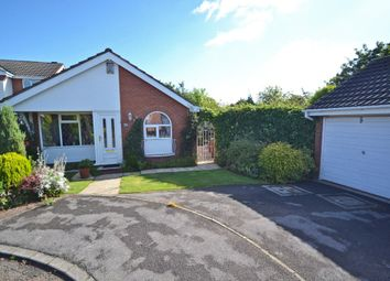 Thumbnail 3 bedroom detached bungalow for sale in Patterson Court, Wrenthorpe, Wakefield