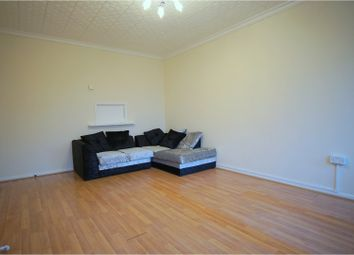 Thumbnail 1 bed flat to rent in Bannister Close, Tulse Hill