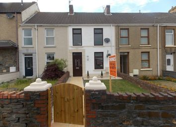 3 bed terraced house for sale in Hendre Road, Llanelli SA14