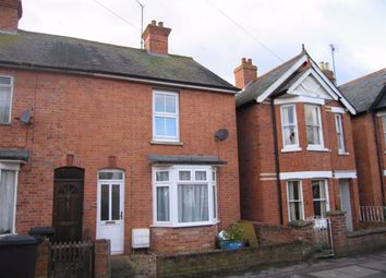 Thumbnail 2 bed semi-detached house to rent in Kingsbridge Road, Newbury