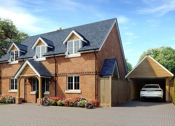 The Mills, New Road, Timsbury SO51. 4 bed detached house