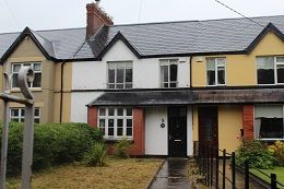 Thumbnail 3 bed terraced house for sale in 3 Clonmore Terrace, Tralee, Kerry