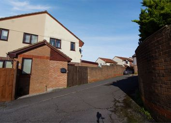 Thumbnail 2 bed semi-detached house for sale in Aspen Gardens, Plymouth, Devon