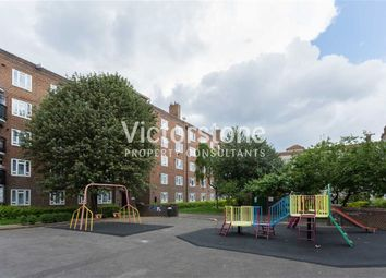 Thumbnail 2 bed flat to rent in Pinchin Street, Aldgate, London