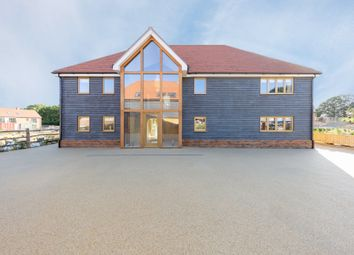 Thumbnail 6 bedroom detached house for sale in Boughton Park, Grafty Green, Maidstone, Kent