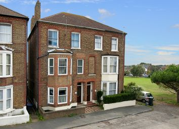 Thumbnail 2 bed flat for sale in Broome House, Oxenden Street, Herne Bay, Kent