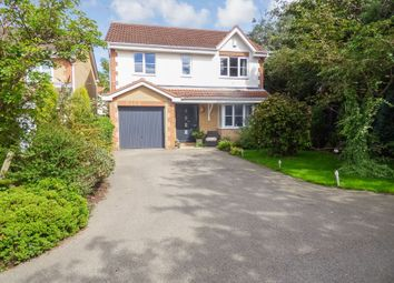 Thumbnail 4 bed detached house for sale in Primrose Close, Spennymoor