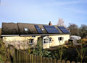 Thumbnail 6 bedroom detached house for sale in Northlew, Okehampton