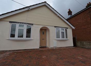 Thumbnail 4 bed property to rent in The Grove, Sholing, Southampton