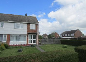 Thumbnail 3 bed end terrace house for sale in Cooks Lane, Southbourne, Emsworth