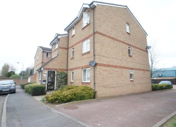 Thumbnail 2 bedroom flat for sale in Howard Close, Waltham Abbey
