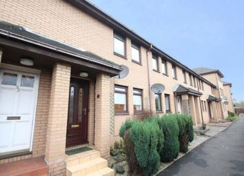 Thumbnail 2 bedroom terraced house for sale in Broomfield Walk, Kirkintilloch, Glasgow, East Dunbartonshire