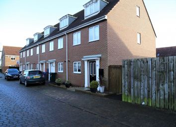 Thumbnail 3 bedroom end terrace house for sale in Matlock Avenue, Newcastle Upon Tyne, Tyne And Wear