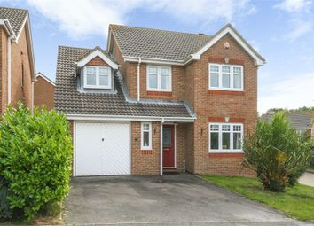 Thumbnail 4 bed detached house for sale in Patcham Mill Road, Stone Cross, Pevensey, East Sussex