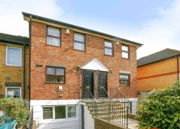 Thumbnail 3 bed property for sale in Damask Crescent, Canning Town