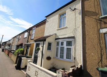 Thumbnail 3 bed terraced house for sale in Rounton Road, Waltham Abbey, Essex