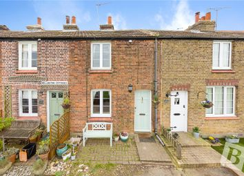 Thumbnail 2 bed terraced house for sale in Wellington Cottages, Meopham Green, Meopham, Gravesend