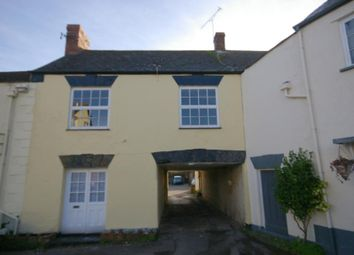 Thumbnail 3 bed property for sale in Manor Road, Minehead