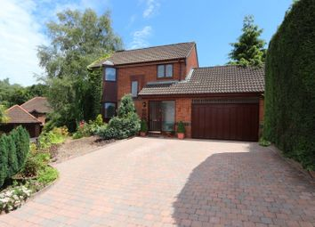 3 bed detached house for sale in Moore Close, Newton Abbot TQ12