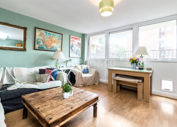 Thumbnail 3 bed flat for sale in Denton, Malden Crescent, Chalk Farm, London