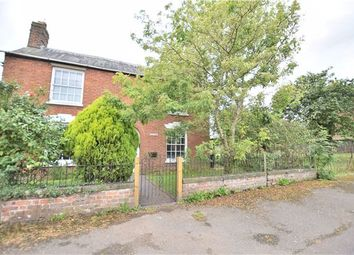 Thumbnail 3 bed link-detached house for sale in Main Road, Huntley, Gloucester