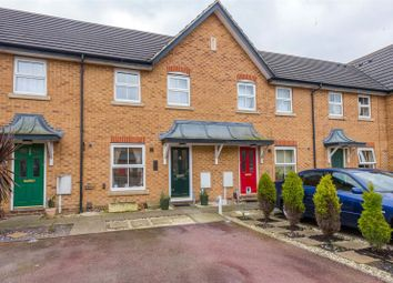 Thumbnail 2 bed terraced house for sale in Wood Lane, Kingsnorth, Ashford, Kent