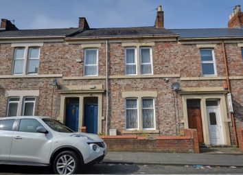 Thumbnail 5 bed flat for sale in Tamworth Road, Arthurs Hill, Newcastle Upon Tyne