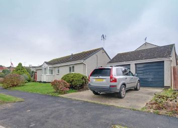 Thumbnail 3 bed detached bungalow for sale in Little Week Road, Dawlish