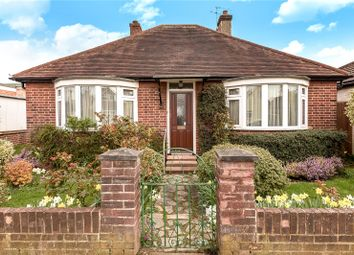 Thumbnail 2 bedroom bungalow for sale in Lime Grove, Ruislip, Middlesex