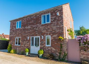 Thumbnail 4 bed detached house for sale in New Row, Boroughbridge, York