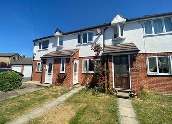 Thumbnail 2 bed end terrace house for sale in Broad Way Court, Thornhill, Dewsbury, West Yorkshire