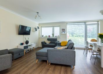 Thumbnail 3 bed flat for sale in Maplewood Park, Clermiston, Edinburgh