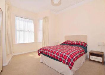1 bed flat for sale in Ellington Road, Ramsgate, Kent CT11