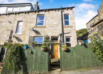 Thumbnail 2 bed terraced house for sale in Daisy Bank Street, Todmorden