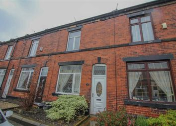 Thumbnail 2 bed terraced house to rent in Fenton Street, Bury, Greater Manchester